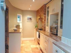 Terraced House For Sale  New Road Hertfordshire SG8