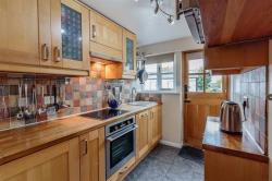 Terraced House For Sale  Hall Lane Hertfordshire SG8