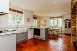 Detached House For Sale  Newnham Way Hertfordshire SG7