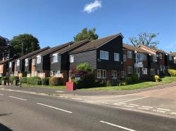 Flat For Sale  Stanstead Abbotts Hertfordshire SG12