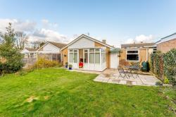 Detached Bungalow For Sale  Melbourn Hertfordshire SG8
