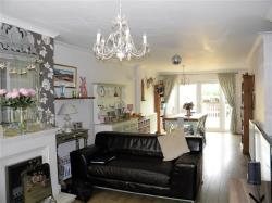Terraced House To Let  Stanstead Abbotts Hertfordshire SG12