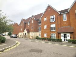Flat For Sale   Hertfordshire SG12