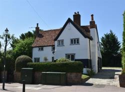 Detached House For Sale  Walkern Hertfordshire SG2