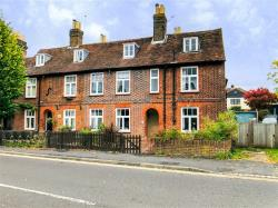 Detached House For Sale  Stanstead Abbotts Hertfordshire SG12