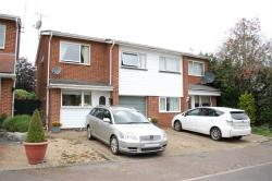 Semi Detached House For Sale  Woolmer Green Hertfordshire SG3