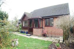 Detached Bungalow For Sale  Woolmer Green Hertfordshire SG3