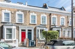 Terraced House For Sale Harcombe Road London Greater London N16