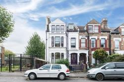 Flat For Sale Dunsmure Road London Greater London N16