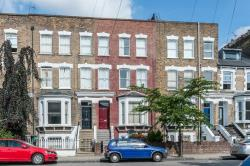 Terraced House For Sale Springdale Road London Greater London N16