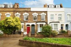 Terraced House For Sale Palatine Road London Greater London N16
