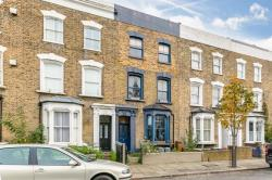 Terraced House For Sale Londesborough Road London Greater London N16
