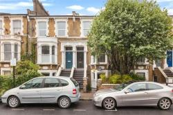 Flat For Sale Albion Road London Greater London N16