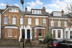 Flat For Sale Durley Road London Greater London N16
