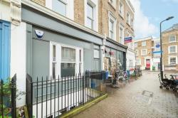 Flat To Let Allen Road London Greater London N16