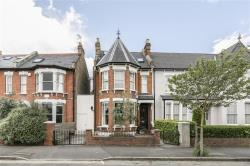 Semi Detached House For Sale  London Greater London N16