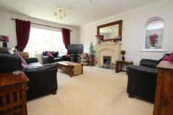 Detached House For Sale Cheddleton Leek Staffordshire ST13