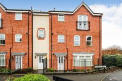 Flat For Sale  Trent Vale Staffordshire ST4