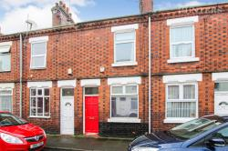 Land For Sale   Staffordshire ST4