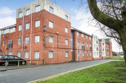 Flat For Sale Gregory Street Stoke On Trent Staffordshire ST3