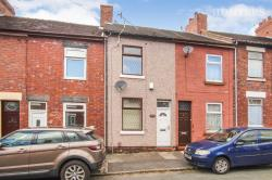 Terraced House For Sale   Staffordshire ST3