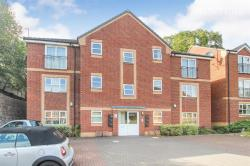 Flat For Sale Enderley Street Newcastle Under Lyme Staffordshire ST5