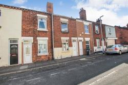 Land For Sale  Stoke On Trent Staffordshire ST4