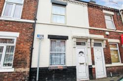 Land For Sale  Stoke-On-Trent  Staffordshire ST4