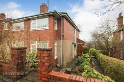 Semi Detached House For Sale  Stoke-on-Trent Staffordshire ST6