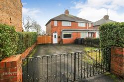 Semi Detached House For Sale   Staffordshire ST7