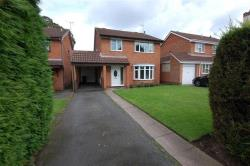 Detached House For Sale Albion Street Wall Heath West Midlands DY6