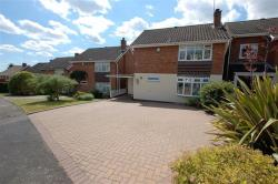 Detached House For Sale Maidstone Drive Wordsley West Midlands DY8