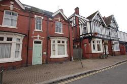 Terraced House For Sale High Street Kinver Staffordshire DY7