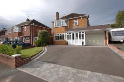 Detached House For Sale Windmill Grove Wall Heath West Midlands DY6
