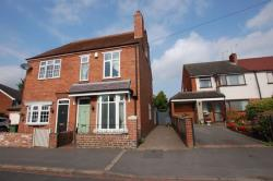 Semi Detached House For Sale Foundry Street Wall Heath West Midlands DY6