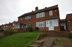 Semi Detached House For Sale Hazel Road Kingswinford West Midlands DY6