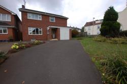 Detached House For Sale Wolverhampton Road Kingswinford West Midlands DY6