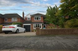 Detached House For Sale Hyperion Road Stourton Staffordshire DY7