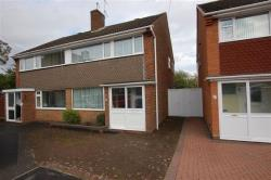 Semi Detached House For Sale Whitney Avenue Wollaston West Midlands DY8