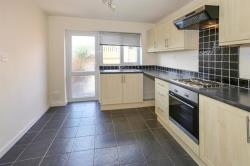 Terraced House To Let Kidderminster West Midlands Worcestershire DY11