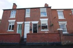 Terraced House For Sale Broad Street Kingswinford West Midlands DY6