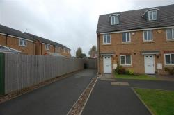 Terraced House For Sale Great Western Way Kingswinford West Midlands DY6