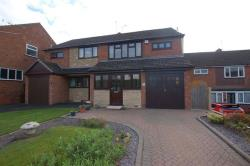 Semi Detached House For Sale Brook Street Wall Heath West Midlands DY6