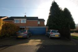 Semi Detached House For Sale Cedar Gardens Kinver Staffordshire DY7