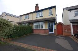 Semi Detached House For Sale Junction Road Audnam West Midlands DY8