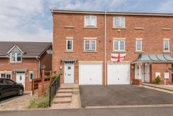 Terraced House For Sale  Brierley Hill West Midlands DY5