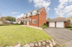 Detached House For Sale  Stourbridge Shropshire DY7