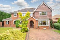 Detached House For Sale   Shropshire DY7