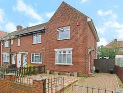 Terraced House For Sale Haydon Square Sunderland Tyne and Wear SR4