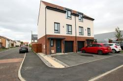 Terraced House For Sale Wetherall Close Sunderland Tyne and Wear SR5